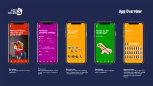 mr. pixel KG | Auszeichnung App