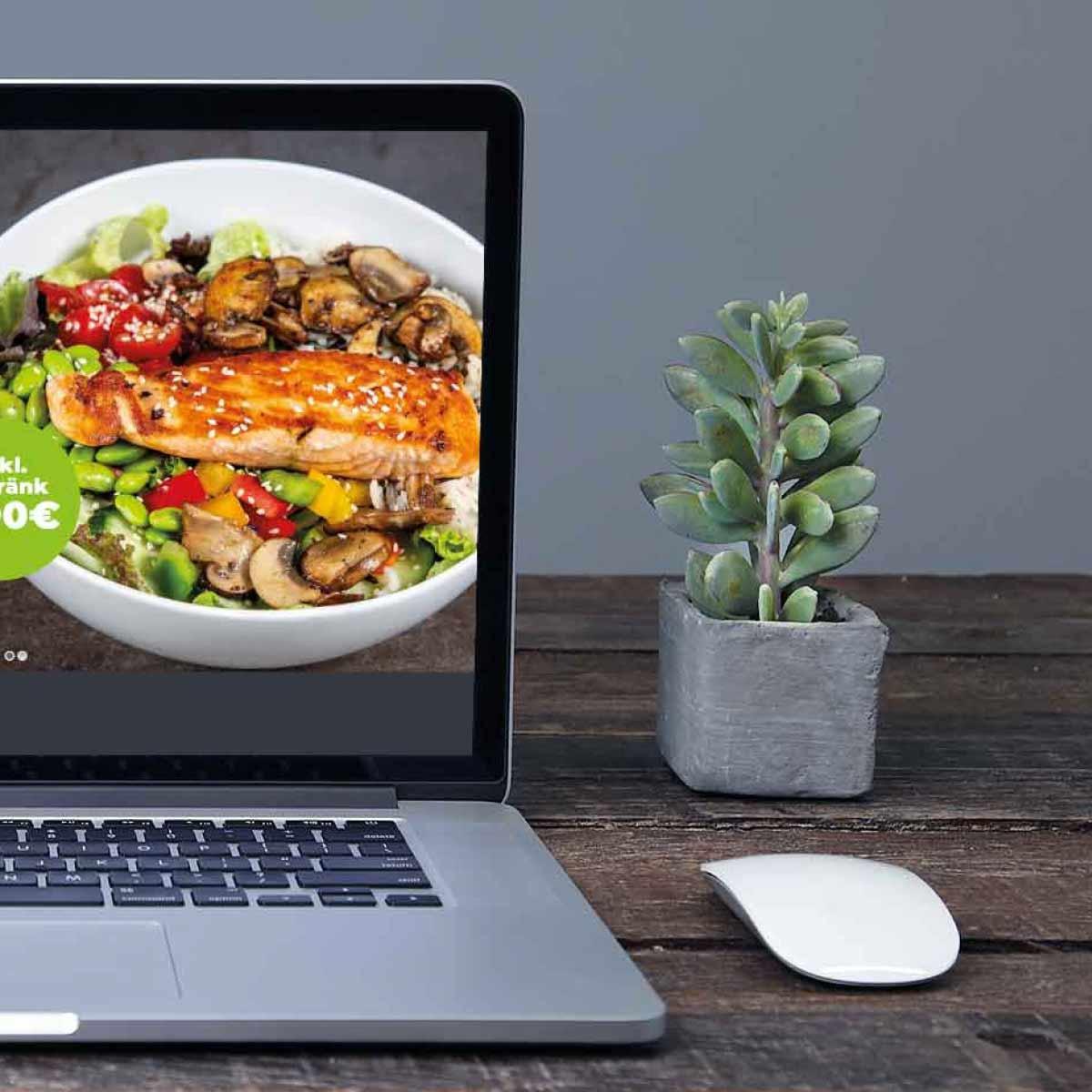 mr. pixel KG | Eatery-Startseite