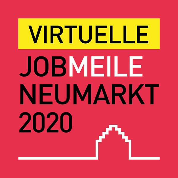 mr. pixel KG | Virtuelle Jobmeile Logo