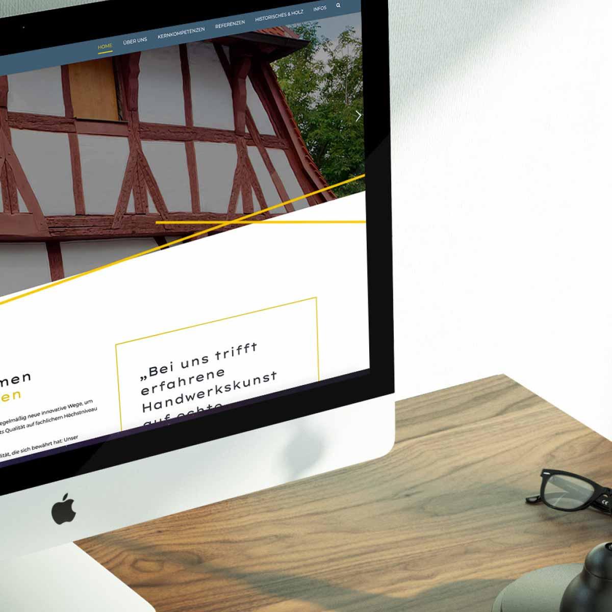 mr. pixel KG | Bogner-Holzbau-natuerlich-anders