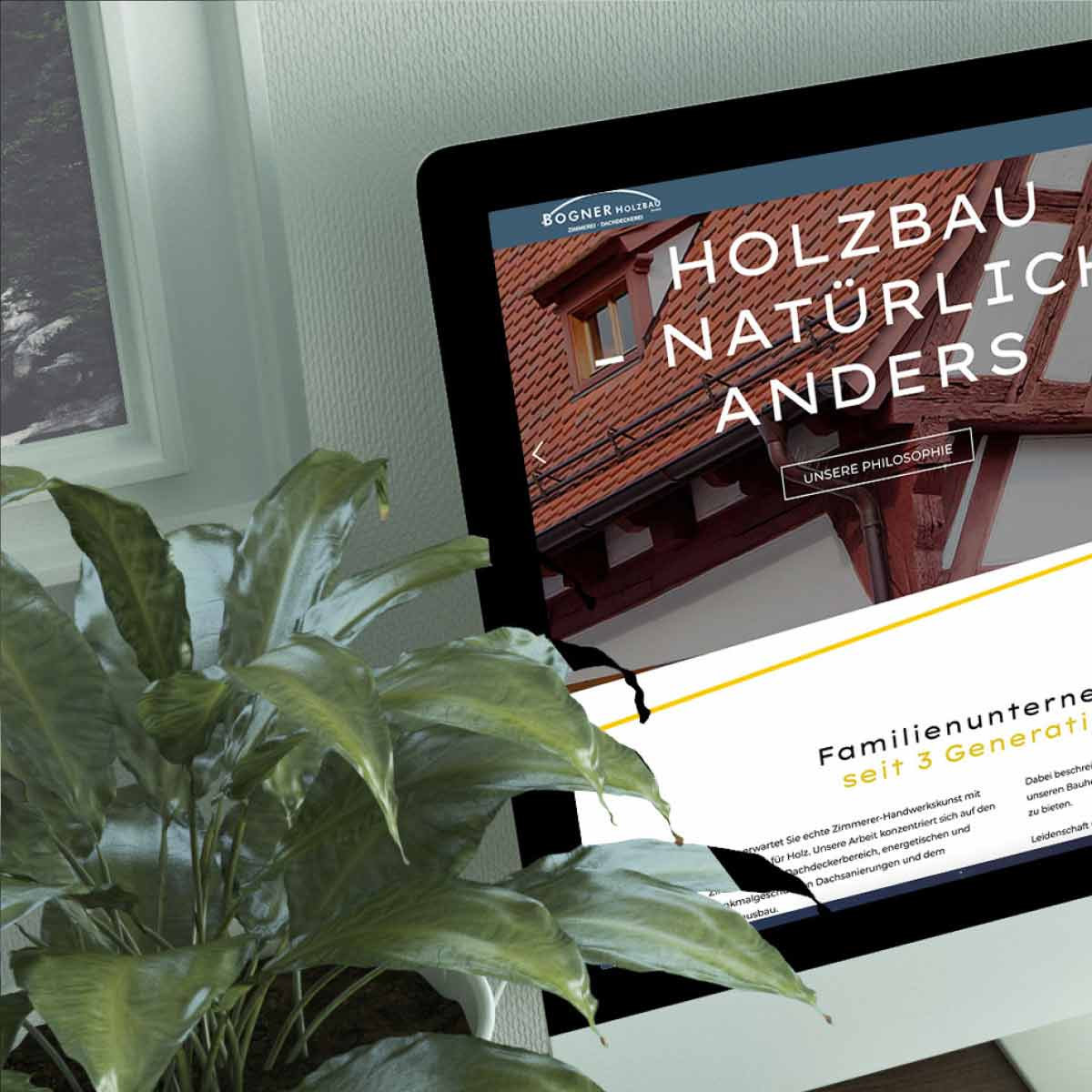 mr. pixel KG | Bogner-Holzbau-natuerlich