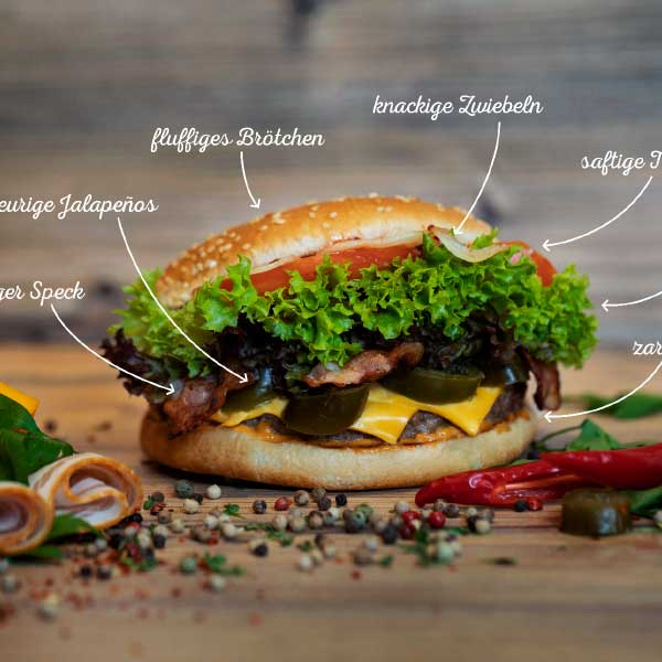 mr. pixel KG | Lehmeier's Imbiss | Burger