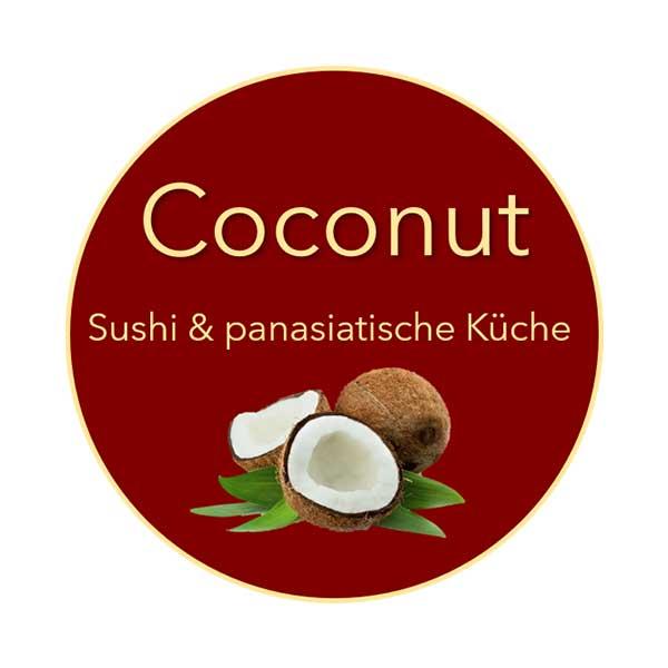 mr. pixel KG | Coconut_Sushi_Logo